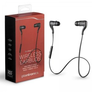 Headset Bluetooth - Plantronics Backbear GO 2