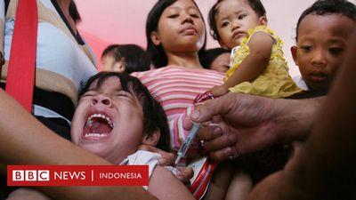 Mengapa Anda Harus Mencari Perhatian Medis Untuk Bayi Difteri Anda